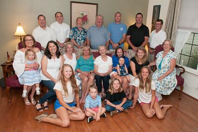 Gardner Reunion August 2017