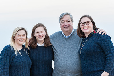 Ledig Family Portraits November 2017