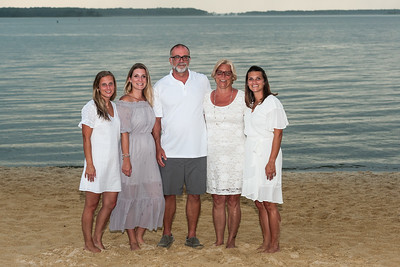 Miller Beach Portraits July 2019