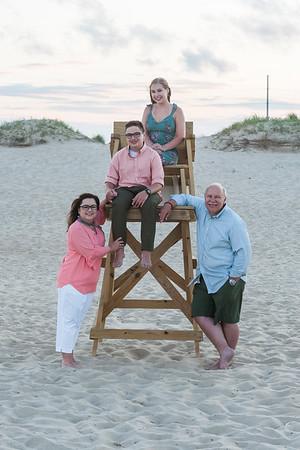 Trumpler Beach Portraits July 2017
