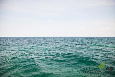 Munising waters
