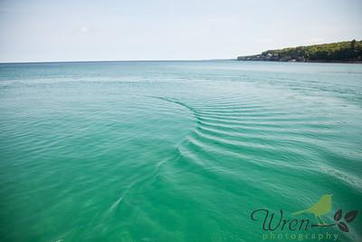 Teal waters 2