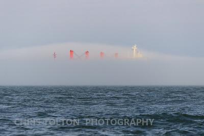 Pushing the Fog
