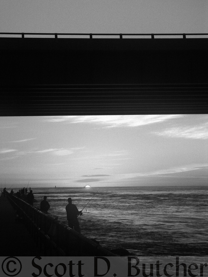 Indian River bw 06
