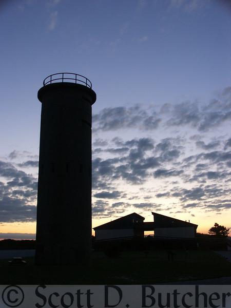 Sentinental, Delaware Seashore State Park