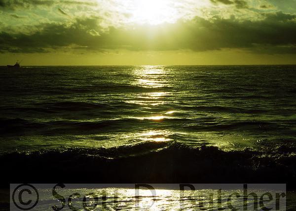 Coastal: Sunrises & Sunsets