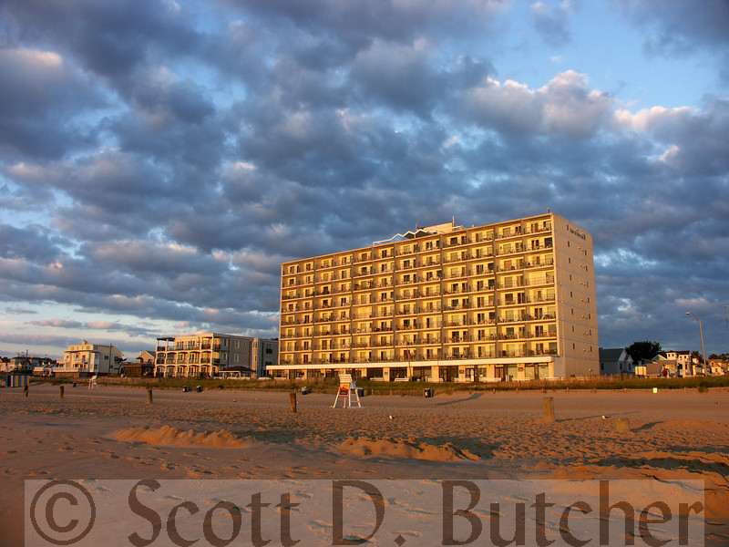 A New Day Dawns on Rehoboth