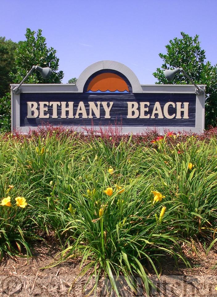 Bethany Beach, DE.