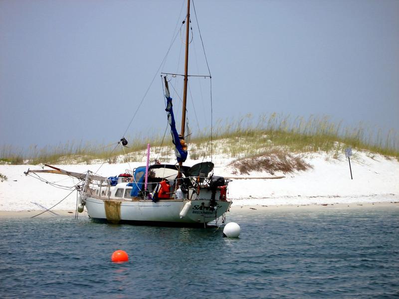 Redneck Fishing Boat
