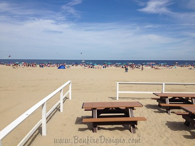 New Jersey Shore Beaches