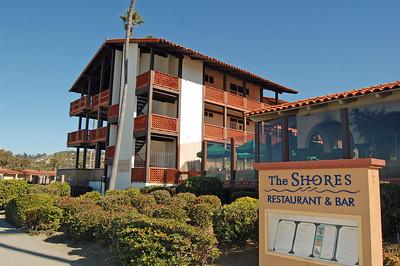 La Jolla Shores Hotel & Restaurant