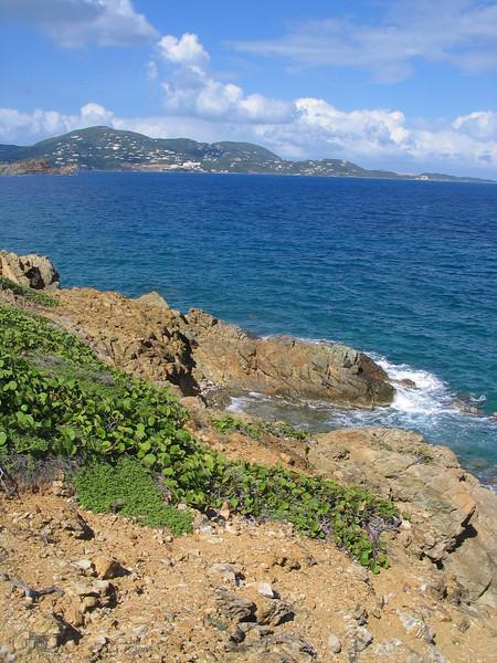 Water island 5