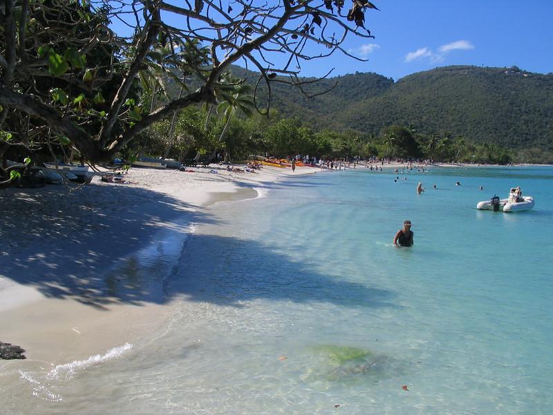 Magen's Bay 2