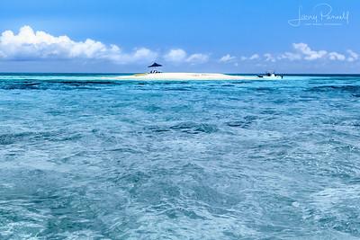 Great Barrier Reef Island - Cairns, Australia