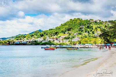 Grenada Island Beach*