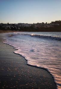 Baker Beach,  San Francisco, CA