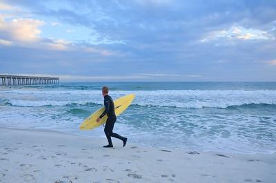 Surfer Blues