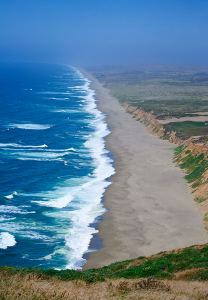 Point Reyes Endless Beach