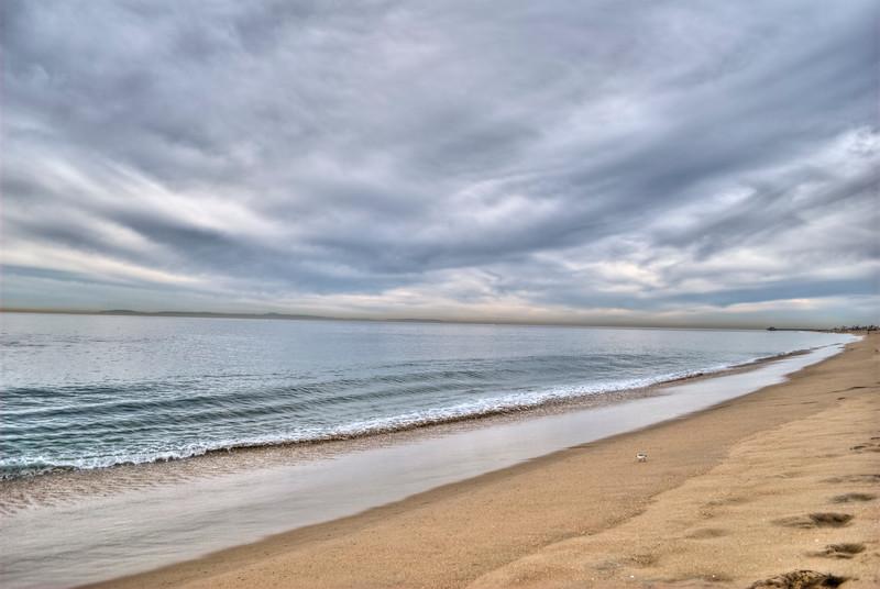 Newport Beach Landscape