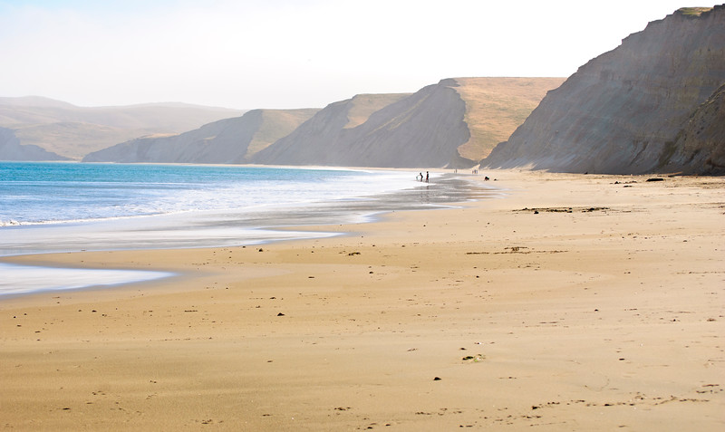 Point Reyes Beach(