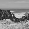 Just Rocks on a Beach
