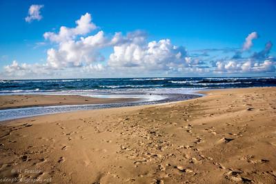 Ke'e Beach: Kauai, HI