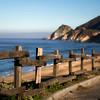 Montara State Beach, CA
