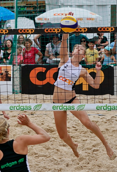 Beachvolley © Klaus Brodhage (10)