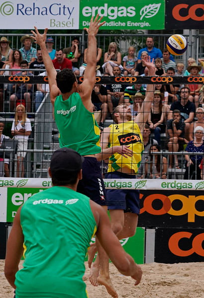Beachvolley © Klaus Brodhage (23)