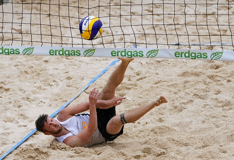 Beachvolley © Klaus Brodhage (4)