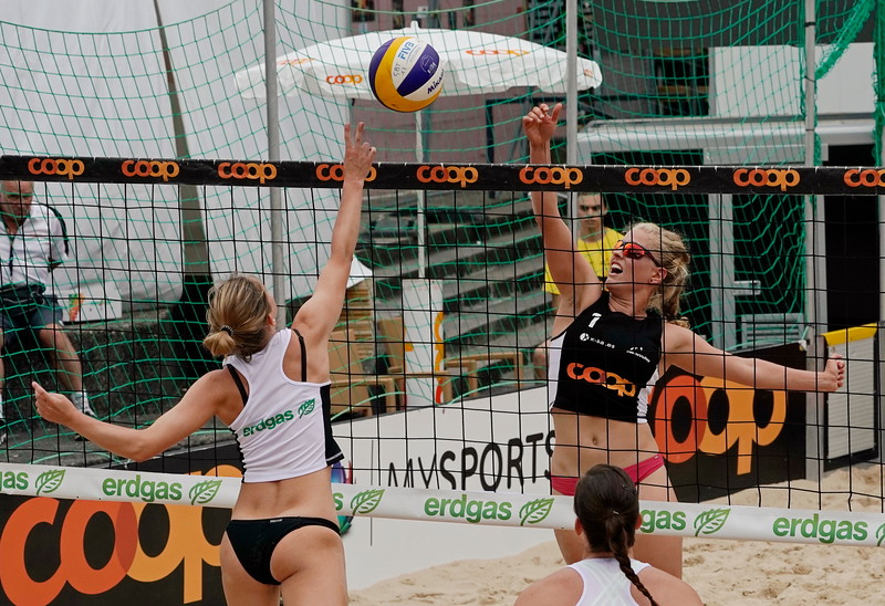 Beachvolley © Klaus Brodhage (15)