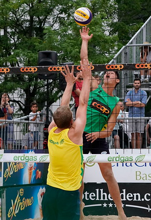 Beachvolley © Klaus Brodhage (26)