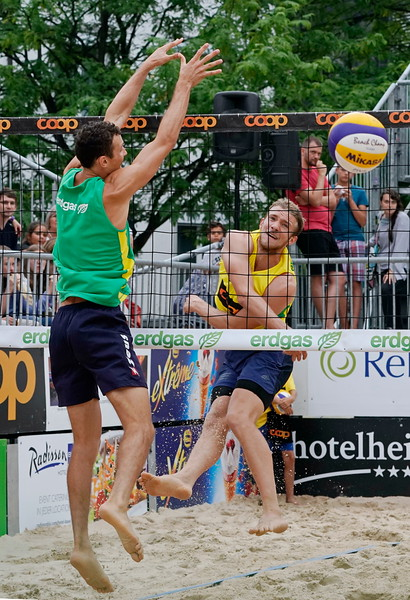 Beachvolley © Klaus Brodhage (25)