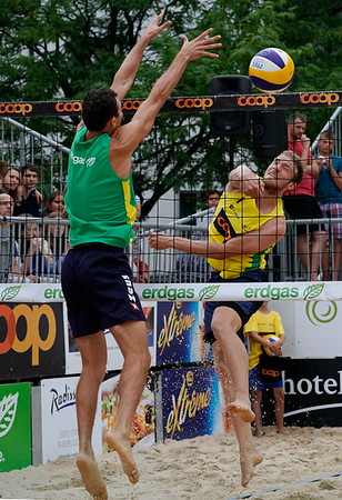 Beachvolley © Klaus Brodhage (24)