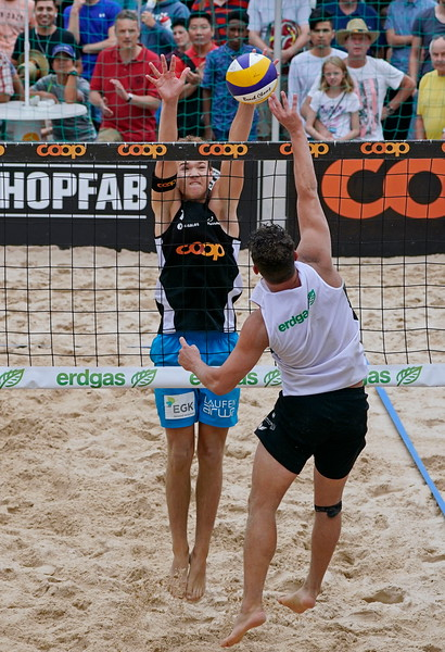 Beachvolley © Klaus Brodhage (5)