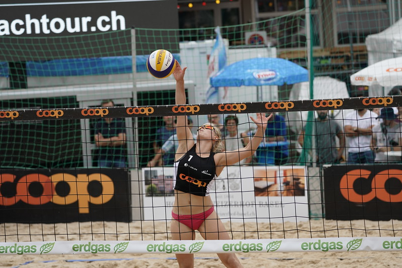 Beachvolley © Klaus Brodhage (9)