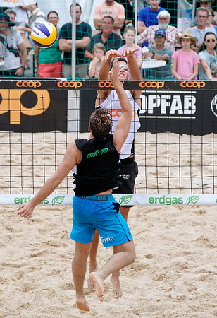 Beachvolley © Klaus Brodhage (3)