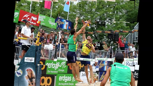 Beachvolleyball 4   Slideshow