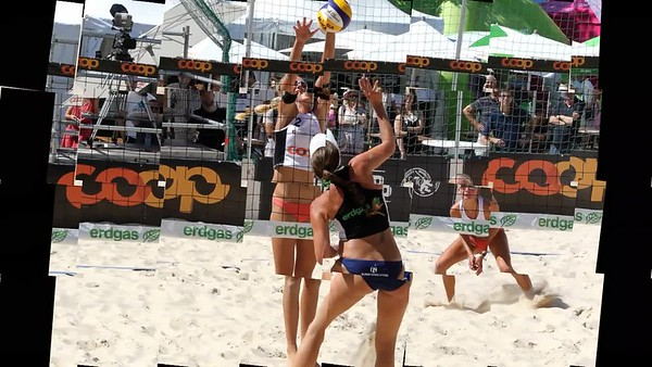 Beachvolleyball 6   Slideshow 2