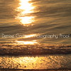 Molten Gold Sunrise
