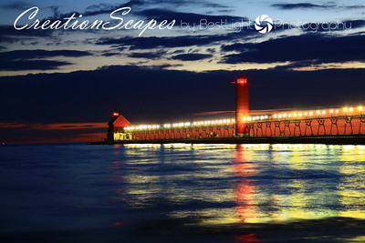 Grand Haven Lighthouse