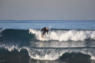 Beacons Beach Surf Photos - Saturday 15th December 2018