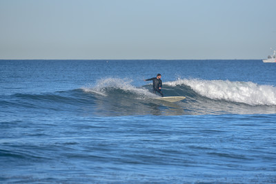 Beacons Beach Surf Photos - Friday 25th January 2019