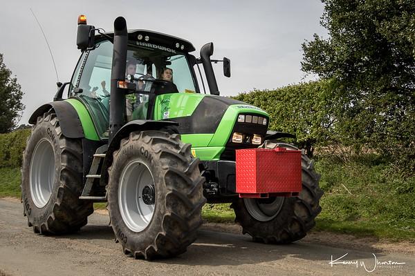 Deutz-Fahr Agrotron M625