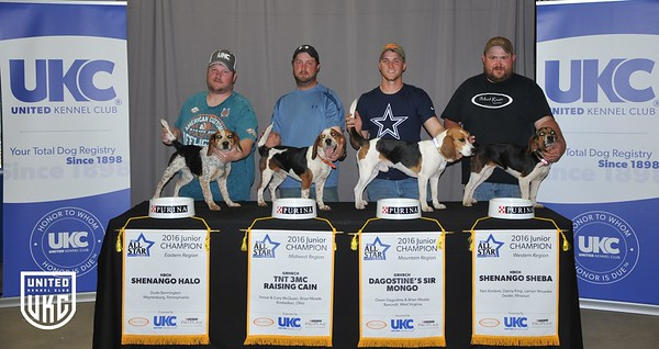 2017 Beagle Nationals