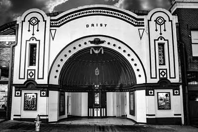 Beale Street Old Daisy Theater