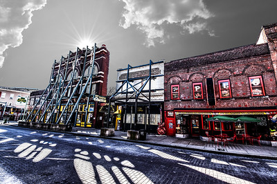 Beale Street Silky O'Sullivans