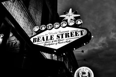 World Famous Beale Street