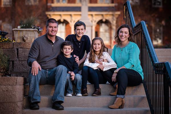 Beals Family