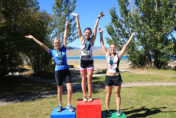 Bear Lake Brawl Half/Full All